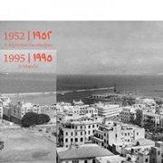 Temporary - Metamorphosis of a city: Beirut 1870 - 2052