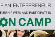 GEW - Explore the Spirit of an Entrepreneur!