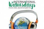 International Wednesdays at Main Street Dbayeh