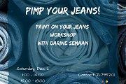 Paint your Jeans