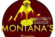 Karaoke Nights at Montana's Pizzeria every Wednesday
