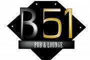 B51 Pun & Lounge Opening