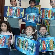 Drawing & Painting Class for Kids
