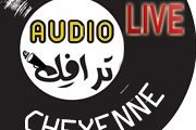 Audio Traffic LIVE at CHEYENNE BROUMANA