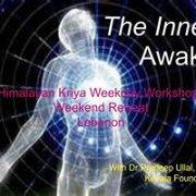 Himalayan Kriya Yoga Workshops and Inner Awakening Retreat