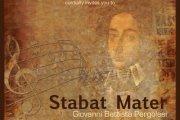 "Concert ""Stabat Mater: Giovanni Battista Pergolesi"""
