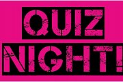 General Knowledge Quiz Night