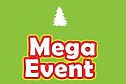 Mega Event Santa Christmas Party