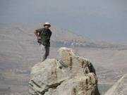Tannoura Ain Horsha Hiking with Vamos Todos