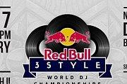 Red Bull 3Style Lebanon National Final