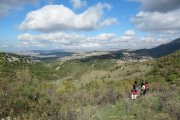 Hiking from Maaser Shouf to Kharrara with Footprints Club