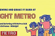 Midnight Metro