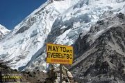 Everest Base Camp Hiking Trip by Blue Carrot Adventures