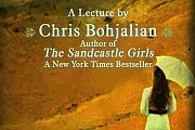 """Lecture by Chris Bohjalian about his book """"The Sandcastle Girls"""""""