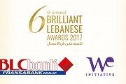Brilliant Lebanese Awards 2017