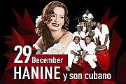 HANINE Y SON CUBANO - Live at Platea