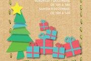 Marché de Noel de l'Institut français du Liban 2012
