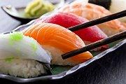 Sushi Nights at Titanic Piano Bar