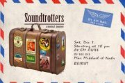Soundtrotters saturday at EM chill