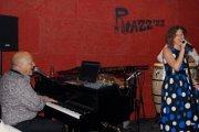 RAJA RAYES & BOUCHRA LIVE @ RAZZ'ZZ