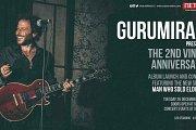 Gurumiran presents the 2nd Vinyl Anniversary