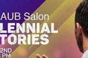 TEDxAUB Salon: Millennial Victories