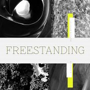 Freestanding | A Collective Exhibition of Sculpture