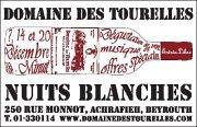 Nuits Blanches at Domaine des Tourelles Boutique