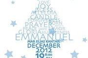 Sancta Maria Choir Christmas Carols & Prayer Night
