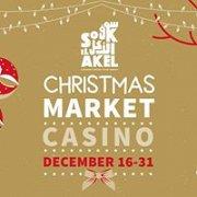 Casino Du Liban and Souk el Akel Celebrate Christmas