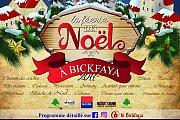 La Feerie de Noel a Bikfaya
