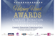 Charity Donation Christmas Gala