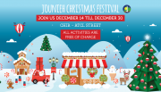 Jounieh Christmas Festival 2017