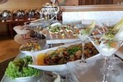 New Year's 2018 Buffet Lunch at Grand Hills Hotel