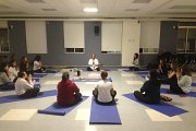 Mindfulness Sessions with AUBMC Health and Wellness Center