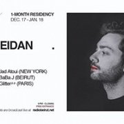 Hadi Zeidan x Radio Beirut