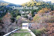Christmas Charity Hike: Wadi el Salib