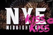 NYE Midnight Kiss / KISS KISS