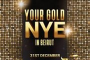 Your Gold NYE in Beirut