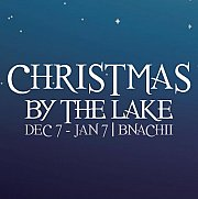 Christmas by the Lake