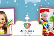 Christmas Camp at Mini Toes