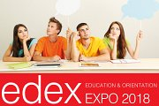 EDEX Expo 2018 - Education and Orientation Expo