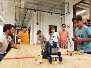 Coding and Tech Workshops for Kids and Teens