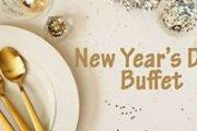 Buffet du 1er Janvier at éCafé Sursock