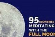 Global Full Moon Meditation