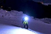 Fullmoon, Night Snow-Hiking with We Are Hikers