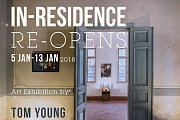 In Residence | Re-Opening