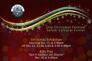 Live Christmas Festival 2012