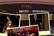 Youmna and Her Band at The Titanic Piano Bar