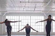 Yoga x Pilates Pop-up Event